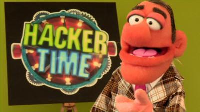 Hacker Time  - Hacker Time Profiles - Larry