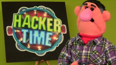 Hacker Time  - Hacker Time Profiles - Wilf