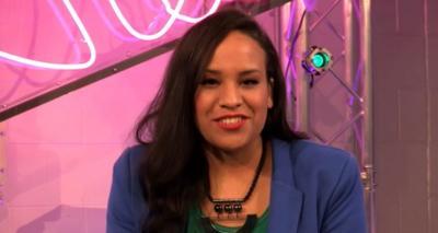 Alesha's Street Dance Stars - Meet new judge Kymberlee