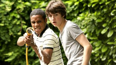 The Sarah Jane Adventures - Get the Lowdown