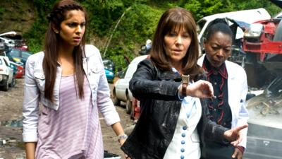 The Sarah Jane Adventures - The Curse of Clyde Langer Preview