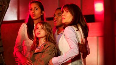 The Sarah Jane Adventures - SJA Kids' Corner: Part Three