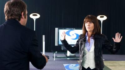 The Sarah Jane Adventures - Ask the Cast: Part Three
