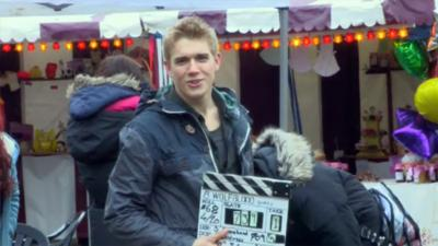 Wolfblood - Behind the Scenes of Wolfblood Series 2