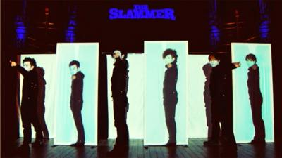 The Slammer Returns - The Slammer Returns - Siro-A