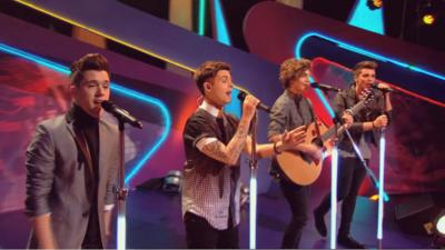 Friday Download - Music Download - Union J