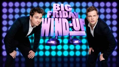 Sam & Mark's Big Friday Wind-Up  - Who Knows Who Best Quiz with Sam and Mark