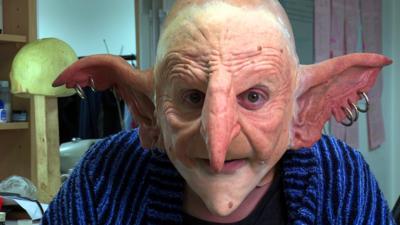 Wizards vs Aliens - Behind the Magic with Dan Starkey