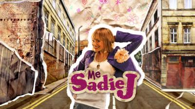 A Day in the Life: Sadie J