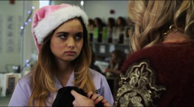 "4 O'Clock Club - Zoe-Marie's Saturday Job: ""It's Christmas, Duh"""