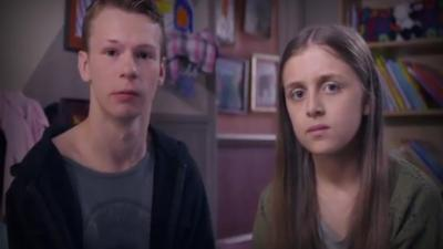 The Dumping Ground - Is it ever good to lie?