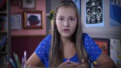 The Dumping Ground - Do you turn the other cheek or seek revenge?