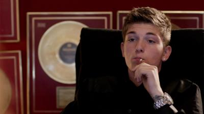 The Dumping Ground - Liam's Story – Part 1