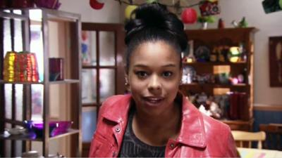 CBBC Office - Behind the Scenes - The Dumping Ground Series 2