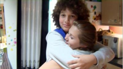 CBBC Office - Behind the Scenes - The Dumping Ground - Life on Set