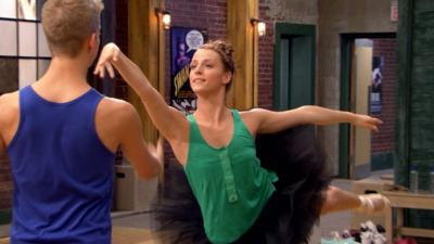 The Next Step - Dance Highlight – Eldon and Chloe