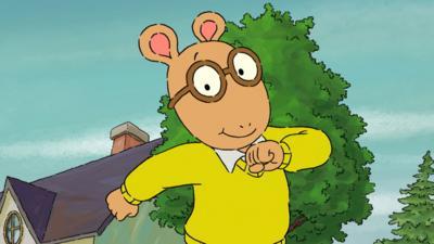 Arthur - Arthur Theme Song