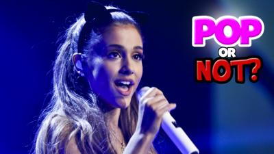 CBBC Official Chart Show - Quiz: Pop or Not? #2