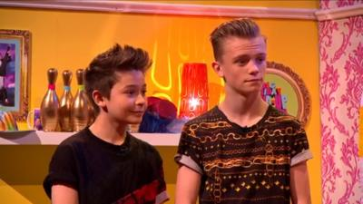 Sam & Mark's Big Friday Wind-Up  - Bars and Melody on Big Friday Wind-Up