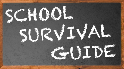 Back To School With Essential Oils | A Survival Guide