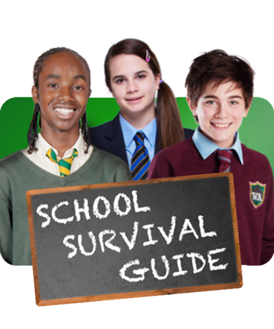 School Survival Guide.