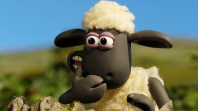 Shaun the Sheep - What goes around... comes around!