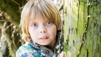 Secret Life Of Boys - Can you help Chris?
