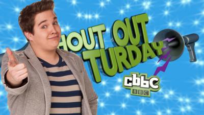 CBBC Office - Request a shout out