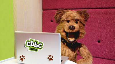 CBBC Office - Hacker's top 5 tips for internet safety
