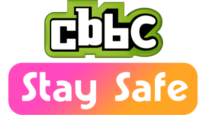CBBC Stay Safe.