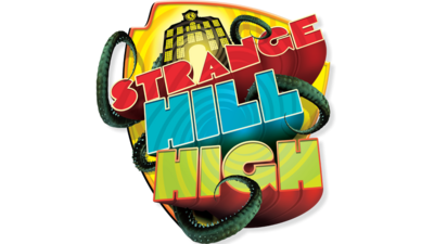 Image result for strange hill high