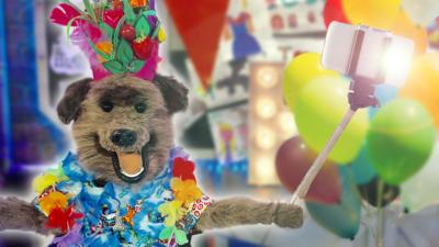 CBBC HQ - Send us your party pics