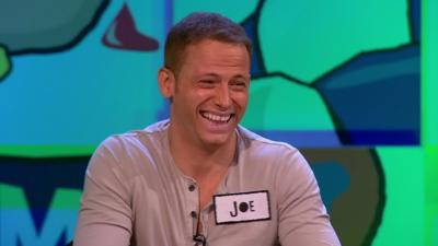 The Dog Ate My Homework - Outtake: Joe Swash Farts
