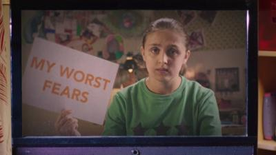 The Dumping Ground - The Dumping Ground: I'm... First Look