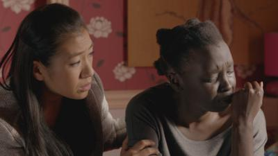 The Dumping Ground - Will Kazima have to leave the Dumping Ground?