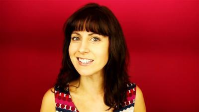 Technobabble - Laura's Online Safety Vlog