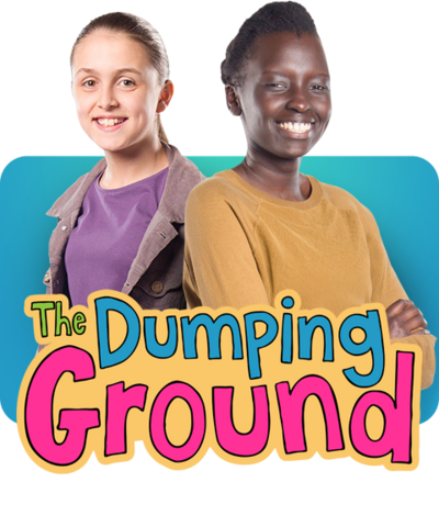 The Dumping Ground - Home | Facebook