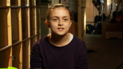 The Dumping Ground - Meet Jody