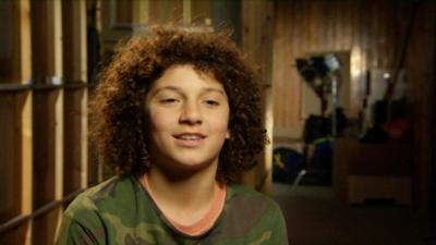 The Dumping Ground - Meet Tyler