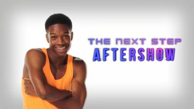 The Next Step - Aftershow - Fancy Footwork