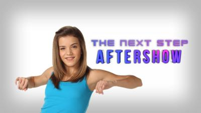 The Next Step - Aftershow - I'm So Excited