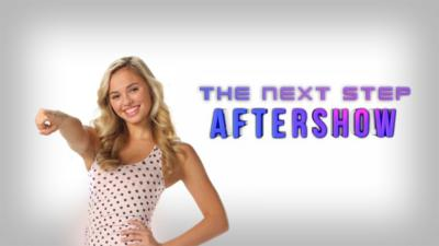 The Next Step - Aftershow - This Is How We Do It