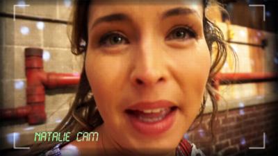 The Next Step - Cast Cam - Phoebe