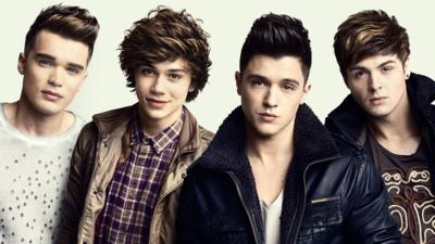 CBBC Official Chart Show - Guess The Lyrics: Union J Edition