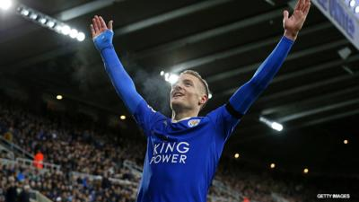 MOTD Kickabout - Quiz: How much do you know about Jamie Vardy?