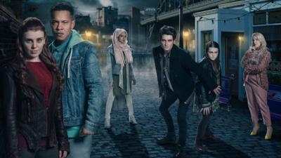 Wolfblood - Which Wolfblood Are You?