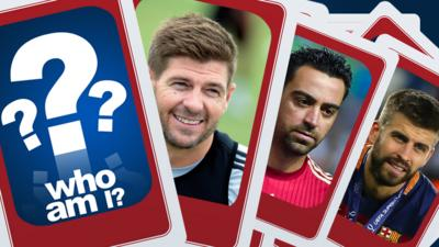 MOTD Kickabout - Quiz: Who are these past Ballon d'Or nominees?