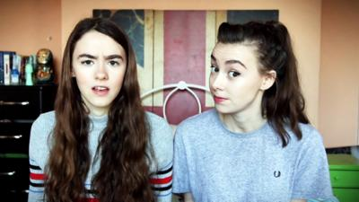 WHOOPS I MISSED THE BUS - Amelia and Grace on 4 O'Clock Club