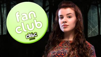 Wolfblood - Wolfblood Fan Club
