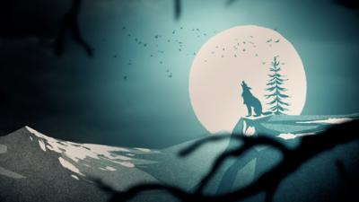 Wolfblood - Wolfblood Lore